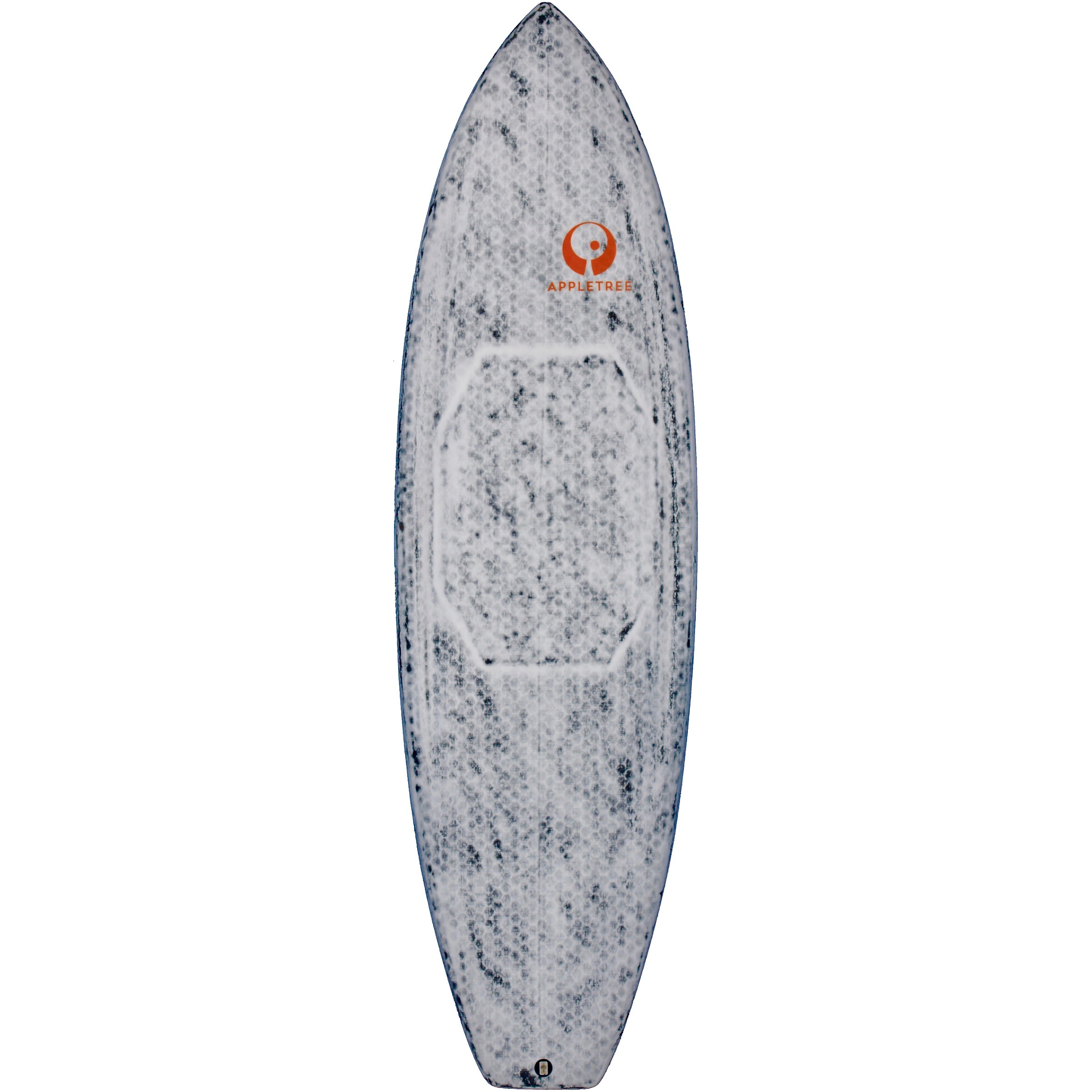 Appletree Applino 2018 Full Carbon Surfboard