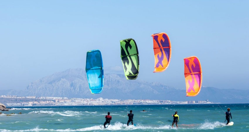 F-One Bandit XII 2019 Kite Summer Edition