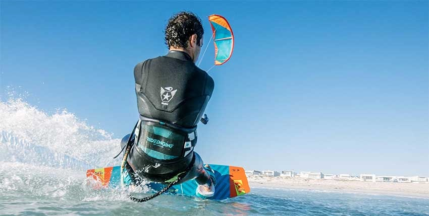 Airush Switch Core 2019 Kiteboard