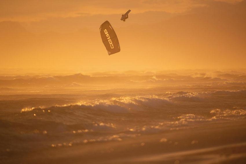 Core Kiteboarding GTS5