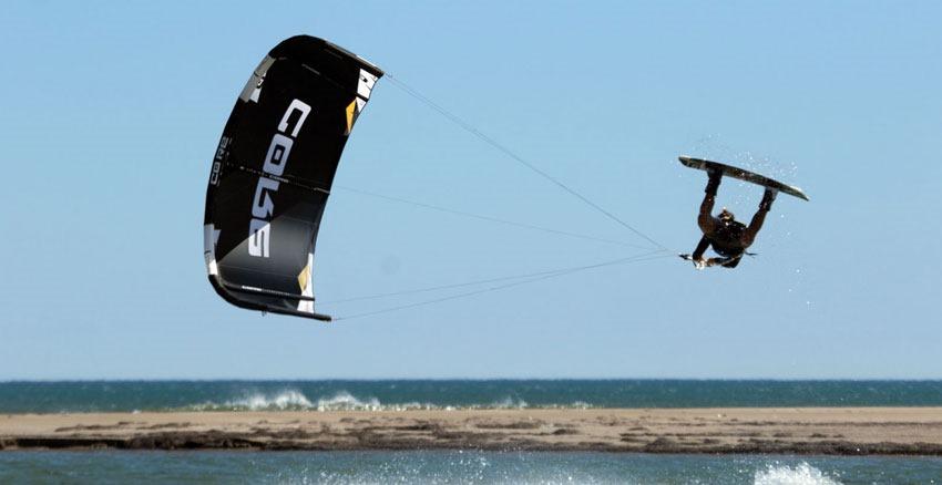 Core Impact 2 Kite
