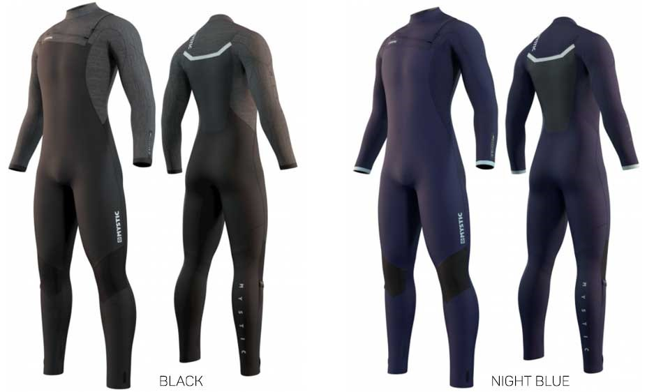 Majestic 5/3 Frontzip 2021 Wetsuit