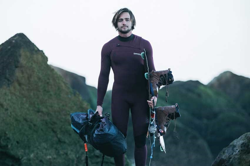 Marshall Wetsuit 2021 Wetsuit