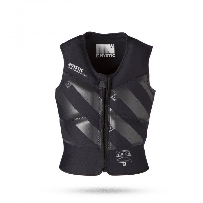 DuoTone Jacke Impact Kite Vest Waist Grey