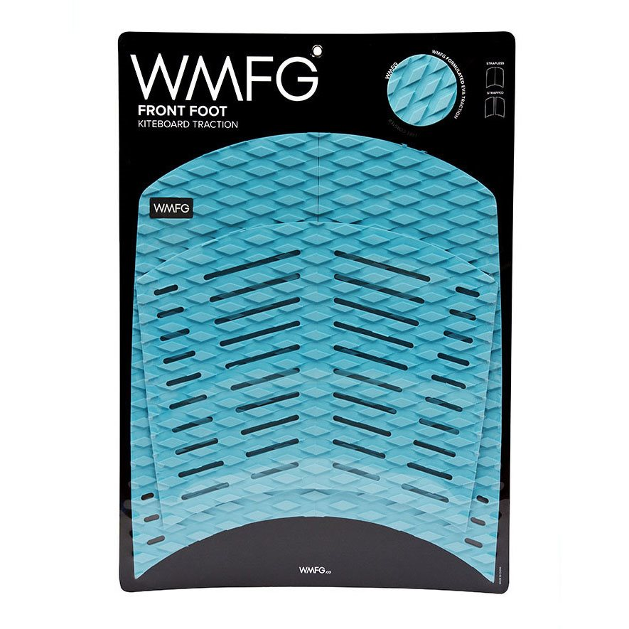 WMFG Front Foot Traction surfpad