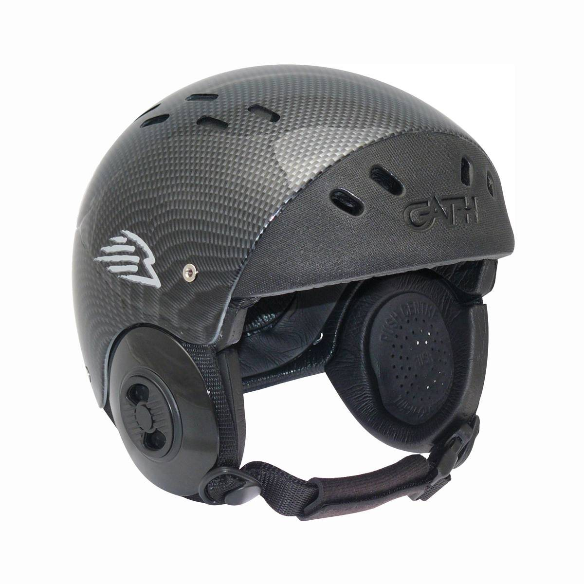 Gath SFC Surf Convertible Helm Carbon