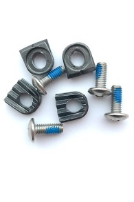 Element Screw and Washer Set 2018