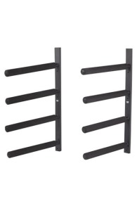 Quad Surfboard Storage Rack