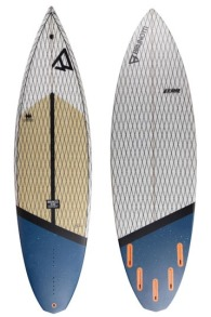 Boss 2018 Surfboard