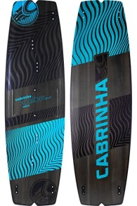 XCaliber Wood 2019 Kiteboard