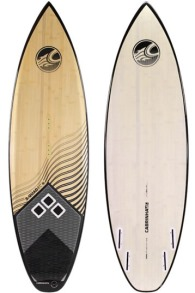 S Quad 2019 Surfboard