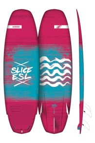 Slice ESL 2019 Surfboard