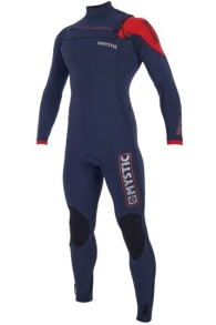 Majestic 5/3 Frontzip 2019 Wetsuit