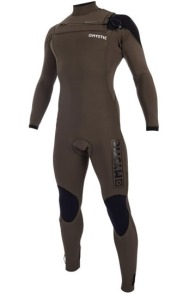 Majestic 4/3 Frontzip 2019 Wetsuit