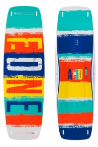 Acid HRD 2015 Kiteboard