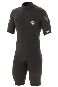 Fusion 2/2 Shorty Wetsuit