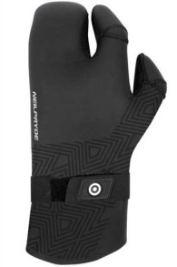 Armorskin 3-Finger Mitt 5mm