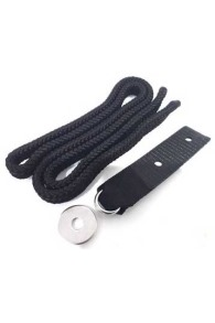 Rope Extension For Roll Leash