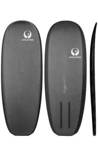 Mini Foil Kite Full Carbon Foilboard