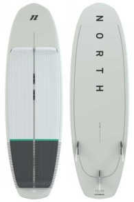 Cross 2020 Surfboard