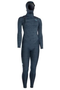 Trinity Amp 6/5 Hooded Frontzip 2020 Wetsuit