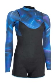 Muse Shorty LS 2.0 NZ 2020 Wetsuit