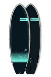 Mini Monster Convert V3 2020 Surfboard
