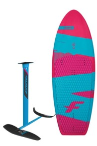 IC6 850 V2 + 51TS V3 Hydrofoil Set