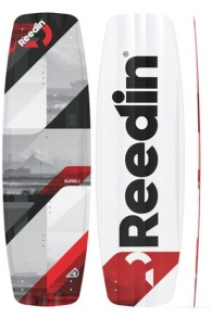 Super-E 2020 Kiteboard