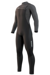 Majestic 4/3 Frontzip 2021 Wetsuit