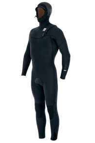 Magma 5/4/3 Frontzip Hooded 2021 Wetsuit