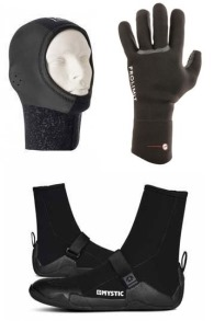 Neoprene Winter Set