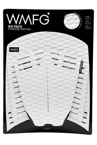 Classic Six Pack Traction surfpad set