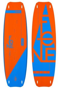 Next 2016 kiteboard