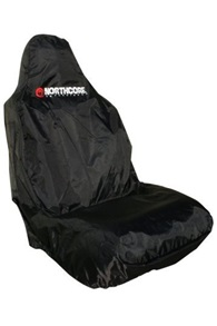 Single Waterproof Car Seat Cover