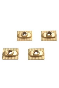 The Track Nut (4pcs)