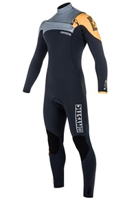 Majestic 5/3 frontzip 2018 wetsuit