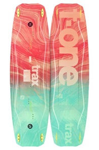 Trax HRD Girl 2018 Kiteboard