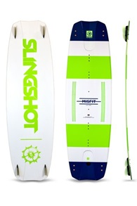 Buy Slingshot Kiteboards, Directionals and Hydrofoils at Kitemana!