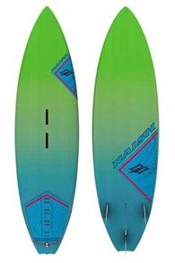 Go-To Surfboard