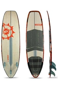 Screamer 2018 Surfboard