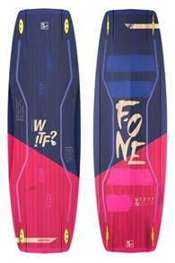 WTF!? Girl 2019 Kiteboard