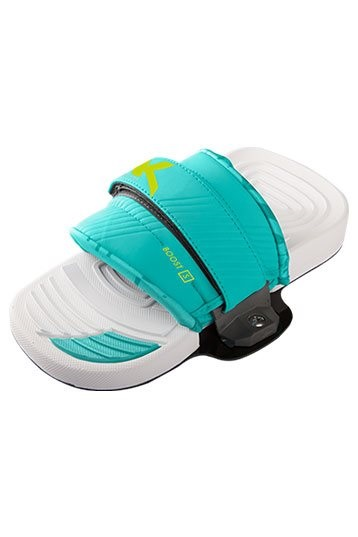Airush - Boost 2018 pads & straps