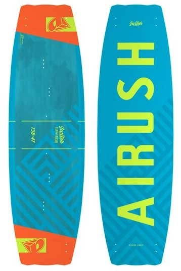 Airush - Switch Core 2019 Kiteboard