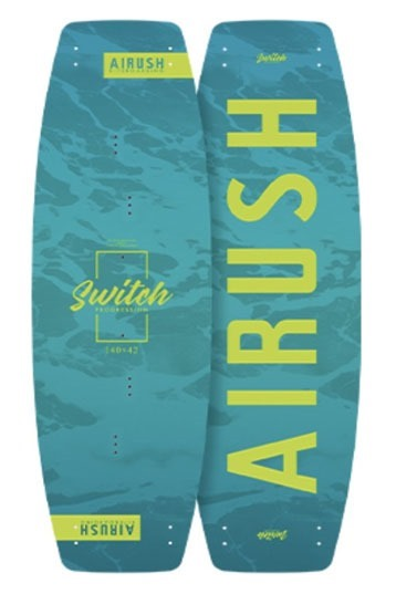 Airush - Switch Progression 2021 Kiteboard