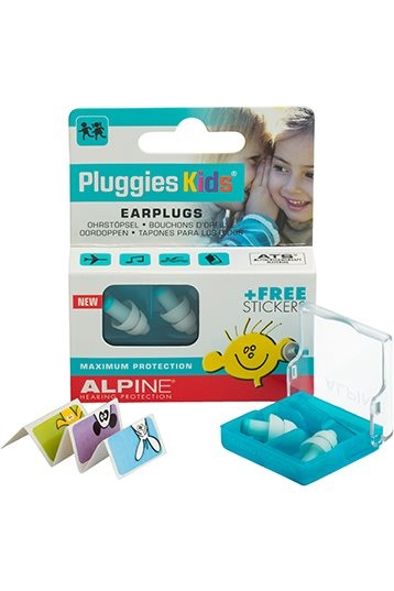 Pluggies for kids