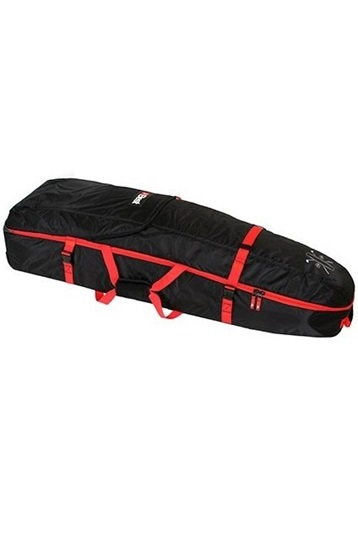 Best Kiteboarding - Kite Twintip Golfbag Boardbag