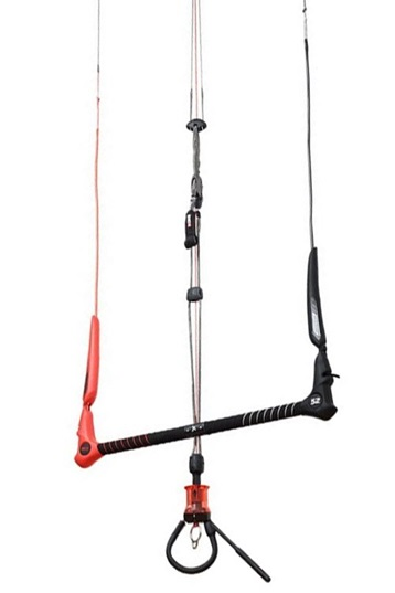 Best Kiteboarding - RED RP V6 2018 Bar