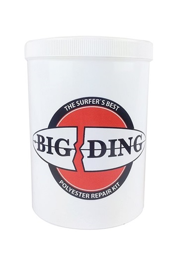 Big Ding Repair - Polyester Repair Kit
