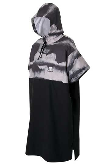 Brunotti - Fleece Poncho